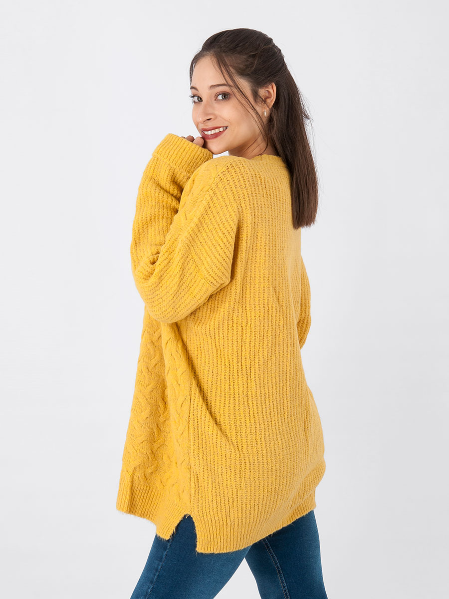 Sweater Jazmin