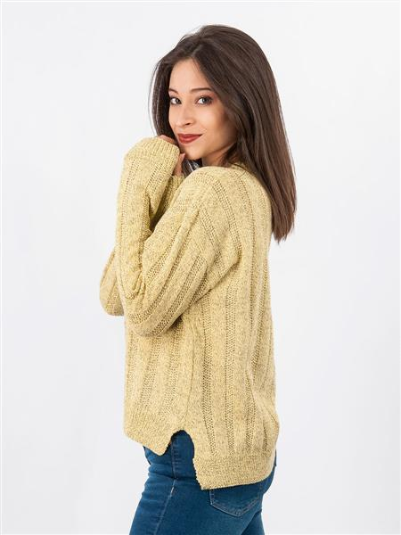 Sweater Can Can